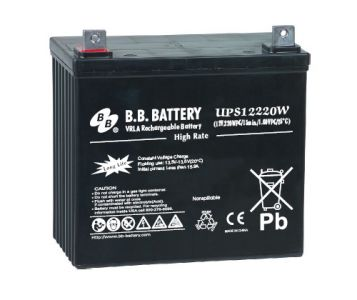 Фото - B.B. Battery MPL55-12/B5 B.B. Battery купить в Киеве и Украине