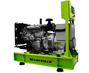 Фото - DALGAKIRAN DJ 33 NT DALGAKIRAN купить в Киеве и Украине