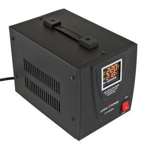 Фото - LogicPower LPT-2500RD Black LogicPower купить в Киеве и Украине