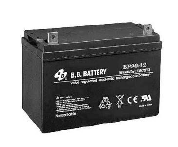 Фото - B.B. Battery BP90-12/B3 (New) B.B. Battery купить в Киеве и Украине