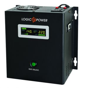 Фото - LogicPower LPY-W-PSW-800Va LogicPower купить в Киеве и Украине