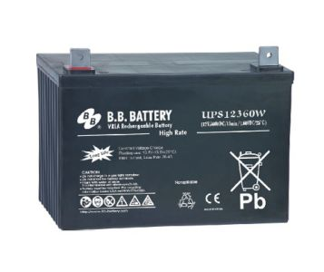 Фото - B.B. Battery MPL90-12/B6 B.B. Battery купить в Киеве и Украине