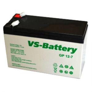 Фото - VS-battery VS GP12-7,2 VS-battery купить в Киеве и Украине