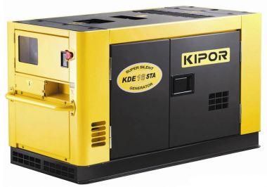 Фото - Kipor KDE16STA Kipor купить в Киеве и Украине