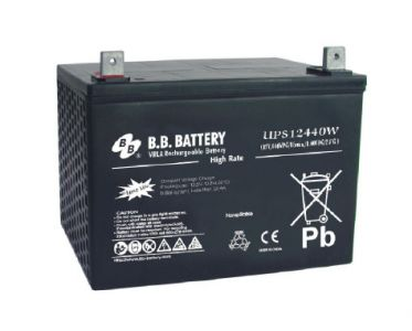 Фото - B.B. Battery MPL110-12/B6 B.B. Battery купить в Киеве и Украине