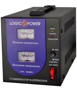 Фото - LogicPower LPH-1000RV LogicPower купить в Киеве и Украине