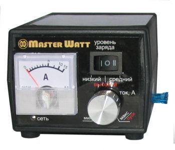 Фото - Master Watt ЗУ 15А 12В Master Watt купить в Киеве и Украине