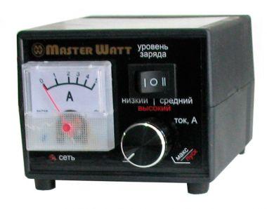 Фото - Master Watt ЗУ 5.5 12В Master Watt купить в Киеве и Украине