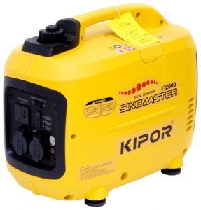 Фото - Kipor IG2000 Kipor купить в Киеве и Украине