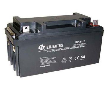 Фото - B.B. Battery BP65-12/B2 B.B. Battery купить в Киеве и Украине