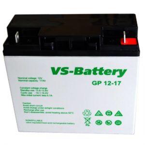 Фото - VS-battery VS GP12-17 VS-battery купить в Киеве и Украине