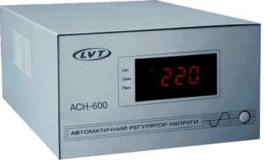 Фото - LVT АСН-600 LVT купить в Киеве и Украине