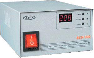 Фото - LVT АСН-300 LVT купить в Киеве и Украине