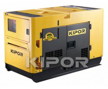 Фото - Kipor KDE35SSО3 Kipor купить в Киеве и Украине