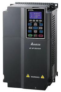 Фото - Delta Electronics VFD022CP43B-21 Delta Electronics купить в Киеве и Украине