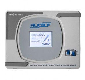 Фото - RUCELF SRF II-4000-L RUCELF купить в Киеве и Украине