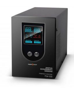 Фото - LogicPower PSW-500 LogicPower купить в Киеве и Украине