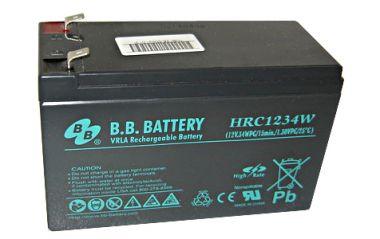 Фото - B.B. Battery HRС1234W/T2 B.B. Battery купить в Киеве и Украине