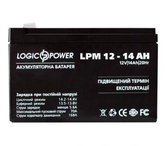 Фото - LogicPower LPM12-14AH LogicPower купить в Киеве и Украине