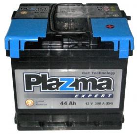 Фото - PLAZMA EXPERT 6СТ-44 544 63 04 R+ PLAZMA купить в Киеве и Украине
