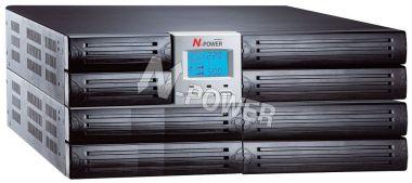 Фото - N-Power MEV-3000 ERT LT N-Power купить в Киеве и Украине