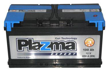 Фото - PLAZMA EXPERT 6СТ-190 690 63 02 R+ PLAZMA купить в Киеве и Украине