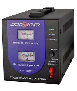 Фото - LogicPower LPH-1200RV LogicPower купить в Киеве и Украине