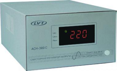 Фото - LVT АСН-600С LVT купить в Киеве и Украине