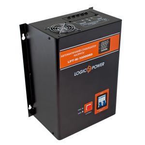 Фото - LogicPower LPT-W-10000RD Black LogicPower купить в Киеве и Украине