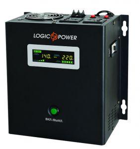 Фото - LogicPower LPY-W-PSW-5000Va LogicPower купить в Киеве и Украине