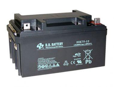 Фото - B.B. Battery HR75-12/B2 B.B. Battery купить в Киеве и Украине
