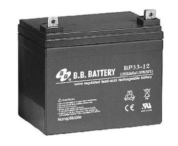 Фото - B.B. Battery BP33-12S/B2 B.B. Battery купить в Киеве и Украине