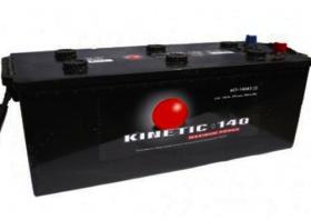 Фото - Kinetic 6СТ-140 680А M2 R+ Kinetic купить в Киеве и Украине