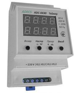Фото - ADECS ADC-0430 ADECS купить в Киеве и Украине