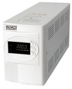Фото - PowerCom SMK-1500A-LCD PowerCom купить в Киеве и Украине