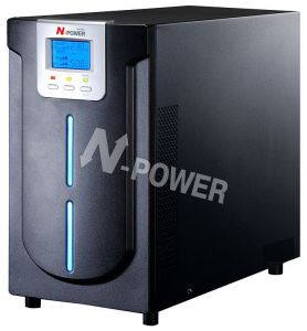 Фото - N-Power MEV-3000 N-Power купить в Киеве и Украине