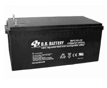 Фото - B.B. Battery BP230-12/B9 B.B. Battery купить в Киеве и Украине