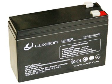 Фото - Luxeon LX1250B Luxeon купить в Киеве и Украине