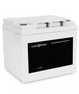 Фото - LogicPower LP-MG 12V 40AH LogicPower купить в Киеве и Украине