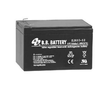 Фото - B.B. Battery EB12-12 B.B. Battery купить в Киеве и Украине