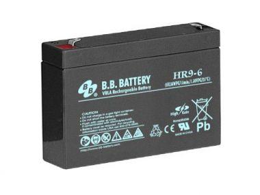 Фото - B.B. Battery HR9-6/T2 B.B. Battery купить в Киеве и Украине