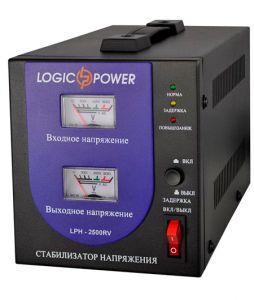 Фото - LogicPower LPH-2500RV LogicPower купить в Киеве и Украине