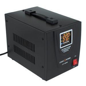 Фото - LogicPower LPT-1500RD Black LogicPower купить в Киеве и Украине