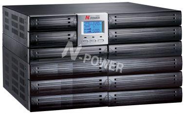 Фото - N-Power MEV-6000 RM LT N-Power купить в Киеве и Украине