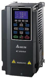 Фото - Delta Electronics VFD040C43A Delta Electronics купить в Киеве и Украине