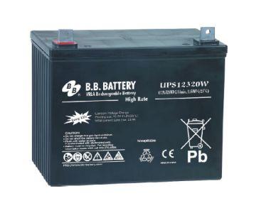 Фото - B.B. Battery MPL80-12/B5 B.B. Battery купить в Киеве и Украине