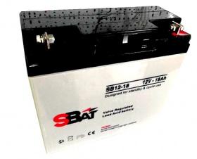 Фото - StraBat SB 12-18 StraBat купить в Киеве и Украине