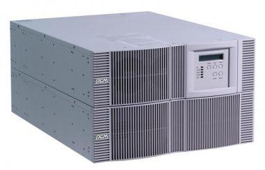 Фото - PowerCom VGD-10K RM Chain (6U) PowerCom купить в Киеве и Украине