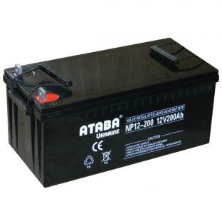 Фото - ATABA Ukraine AGM12-200 ATABA Ukraine купить в Киеве и Украине