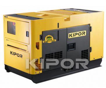 Фото - Kipor KDE60SSО3 Kipor купить в Киеве и Украине
